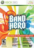 Band Hero (Xbox 360)